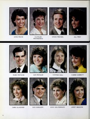 Page 16, 1988 Edition, Concordia University Chicago - Pillars Yearbook (River Forest, IL) online yearbook collection
