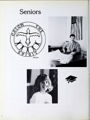 Page 8, 1988 Edition, Concordia University Chicago - Pillars Yearbook (River Forest, IL) online yearbook collection
