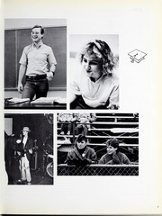 Page 9, 1988 Edition, Concordia University Chicago - Pillars Yearbook (River Forest, IL) online yearbook collection