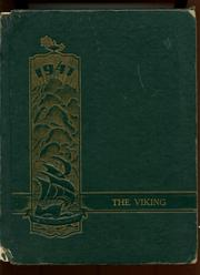 1947 Edition, Boone McHenry Township High School - Viking Yearbook (Capron, IL)