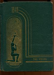1948 Edition, Boone McHenry Township High School - Viking Yearbook (Capron, IL)