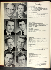 Page 10, 1962 Edition, Marshall High School - Marshallonian Yearbook (Marshall, IL) online yearbook collection
