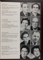 Page 11, 1962 Edition, Marshall High School - Marshallonian Yearbook (Marshall, IL) online yearbook collection