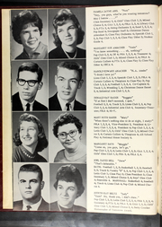 Page 16, 1962 Edition, Marshall High School - Marshallonian Yearbook (Marshall, IL) online yearbook collection