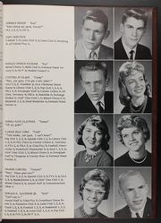 Page 17, 1962 Edition, Marshall High School - Marshallonian Yearbook (Marshall, IL) online yearbook collection