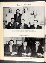 Page 8, 1962 Edition, Marshall High School - Marshallonian Yearbook (Marshall, IL) online yearbook collection