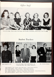 Page 9, 1962 Edition, Marshall High School - Marshallonian Yearbook (Marshall, IL) online yearbook collection