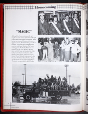 Page 8, 1981 Edition, Marshall High School - Marshallonian Yearbook (Marshall, IL) online yearbook collection