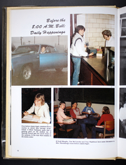 Page 16, 1983 Edition, Marshall High School - Marshallonian Yearbook (Marshall, IL) online yearbook collection