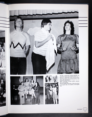 Page 15, 1986 Edition, Marshall High School - Marshallonian Yearbook (Marshall, IL) online yearbook collection