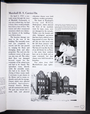 Page 9, 1986 Edition, Marshall High School - Marshallonian Yearbook (Marshall, IL) online yearbook collection