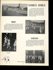 Abbott Junior High School - Blue and Gold Yearbook (Elgin, IL) online yearbook collection, 1950 Edition, Page 32