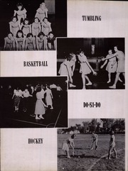 Abbott Junior High School - Blue and Gold Yearbook (Elgin, IL) online yearbook collection, 1952 Edition, Page 46
