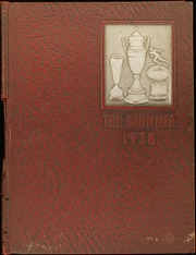 1938 Edition, Drummer Township High School - Drummer Yearbook (Gibson City, IL)