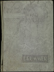 1941 Edition, Drummer Township High School - Drummer Yearbook (Gibson City, IL)