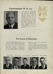 Page 11, 1943 Edition, Drummer Township High School - Drummer Yearbook (Gibson City, IL) online yearbook collection