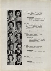 Page 16, 1943 Edition, Drummer Township High School - Drummer Yearbook (Gibson City, IL) online yearbook collection