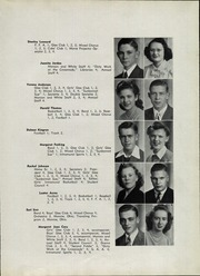 Page 17, 1943 Edition, Drummer Township High School - Drummer Yearbook (Gibson City, IL) online yearbook collection