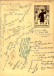 Page 3, 1935 Edition, Roosevelt Junior High School - Yearbook (Rockford, IL) online yearbook collection