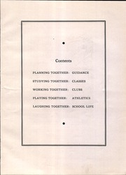 Page 9, 1935 Edition, Roosevelt Junior High School - Yearbook (Rockford, IL) online yearbook collection