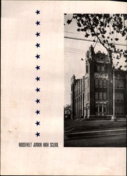 Page 8, 1943 Edition, Roosevelt Junior High School - Yearbook (Rockford, IL) online yearbook collection