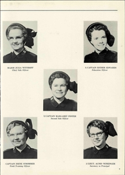 Page 13, 1958 Edition, Salvation Army School for Officers Training - Courageous Session Yearbook (Chicago, IL) online yearbook collection