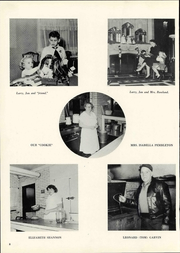 Page 14, 1958 Edition, Salvation Army School for Officers Training - Courageous Session Yearbook (Chicago, IL) online yearbook collection