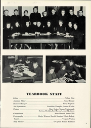 Page 15, 1958 Edition, Salvation Army School for Officers Training - Courageous Session Yearbook (Chicago, IL) online yearbook collection