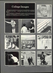 Page 10, 1973 Edition, Quincy University - Gyrfalcon Yearbook (Quincy, IL) online yearbook collection