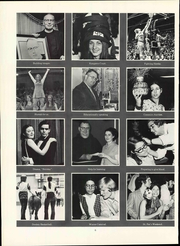 Page 12, 1973 Edition, Quincy University - Gyrfalcon Yearbook (Quincy, IL) online yearbook collection