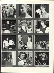 Page 13, 1973 Edition, Quincy University - Gyrfalcon Yearbook (Quincy, IL) online yearbook collection