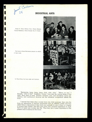 Page 19, 1940 Edition, Abraham Lincoln Junior High School - Annual Yearbook (Rockford, IL) online yearbook collection