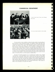 Page 20, 1940 Edition, Abraham Lincoln Junior High School - Annual Yearbook (Rockford, IL) online yearbook collection