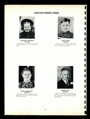 Page 26, 1940 Edition, Abraham Lincoln Junior High School - Annual Yearbook (Rockford, IL) online yearbook collection