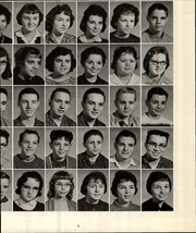 Page 10, 1960 Edition, Canton Junior High School - Yearbook (Canton, IL) online yearbook collection