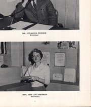 Page 5, 1960 Edition, Canton Junior High School - Yearbook (Canton, IL) online yearbook collection