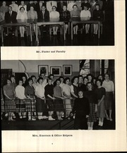 Page 6, 1960 Edition, Canton Junior High School - Yearbook (Canton, IL) online yearbook collection
