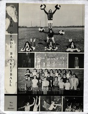 Page 12, 1972 Edition, Canton Junior High School - Yearbook (Canton, IL) online yearbook collection