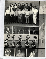 Page 13, 1972 Edition, Canton Junior High School - Yearbook (Canton, IL) online yearbook collection