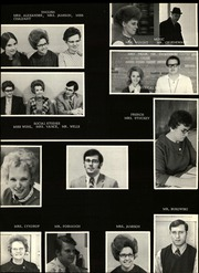 Page 6, 1972 Edition, Canton Junior High School - Yearbook (Canton, IL) online yearbook collection
