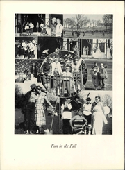 Page 14, 1950 Edition, Shimer College - Acropolis Yearbook (Mount Carroll, IL) online yearbook collection