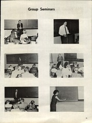 Page 13, 1967 Edition, Illinois Junior Academy of Science - Yearbook (Urbana, IL) online yearbook collection
