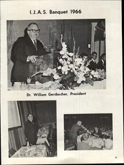 Page 15, 1967 Edition, Illinois Junior Academy of Science - Yearbook (Urbana, IL) online yearbook collection