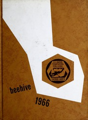 Northeastern Illinois University - Beehive Yearbook (Chicago, IL) online yearbook collection, 1966 Edition, Page 1