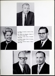 Page 13, 1966 Edition, Northeastern Illinois University - Beehive Yearbook (Chicago, IL) online yearbook collection