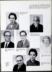 Page 16, 1966 Edition, Northeastern Illinois University - Beehive Yearbook (Chicago, IL) online yearbook collection