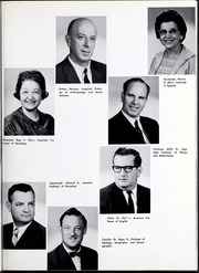 Page 17, 1966 Edition, Northeastern Illinois University - Beehive Yearbook (Chicago, IL) online yearbook collection