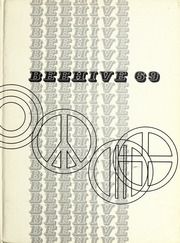 Northeastern Illinois University - Beehive Yearbook (Chicago, IL) online yearbook collection, 1969 Edition, Page 1