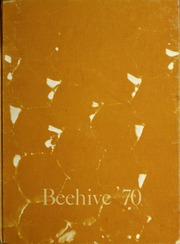 1970 Edition, Northeastern Illinois University - Beehive Yearbook (Chicago, IL)