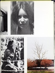 Page 11, 1971 Edition, Northeastern Illinois University - Beehive Yearbook (Chicago, IL) online yearbook collection